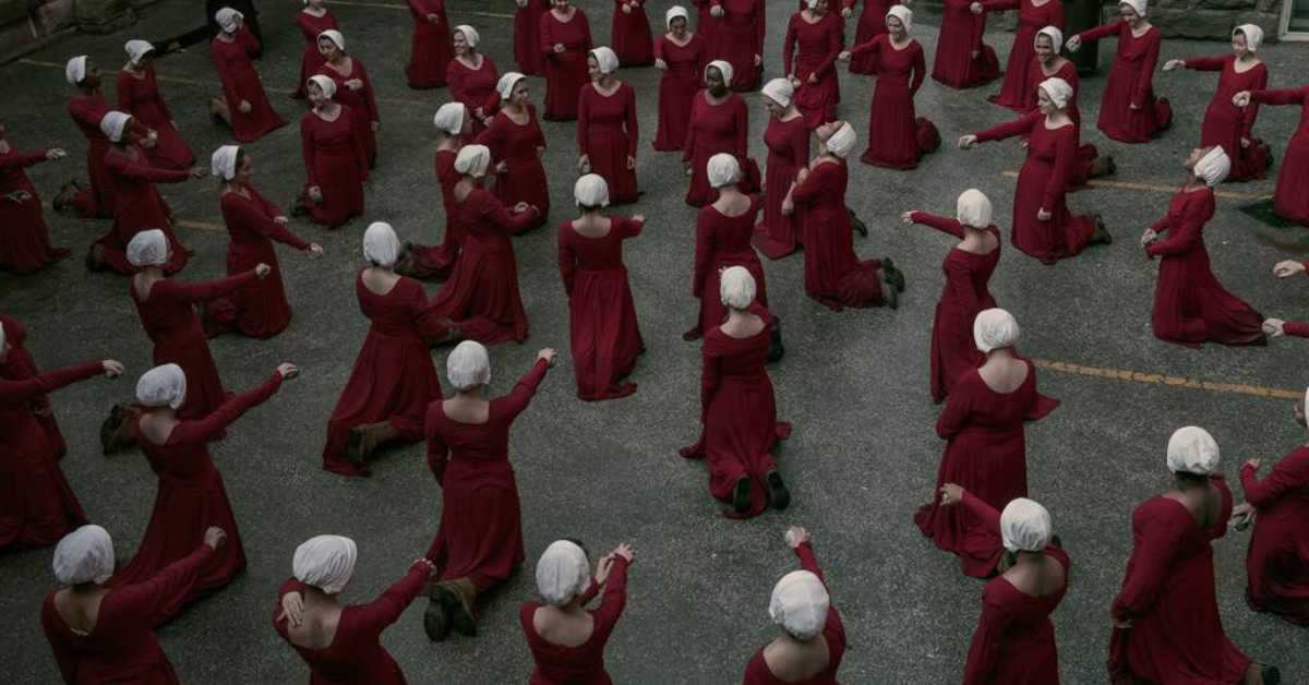 Does Religious Freedom Lead To The Handmaid's Tale?