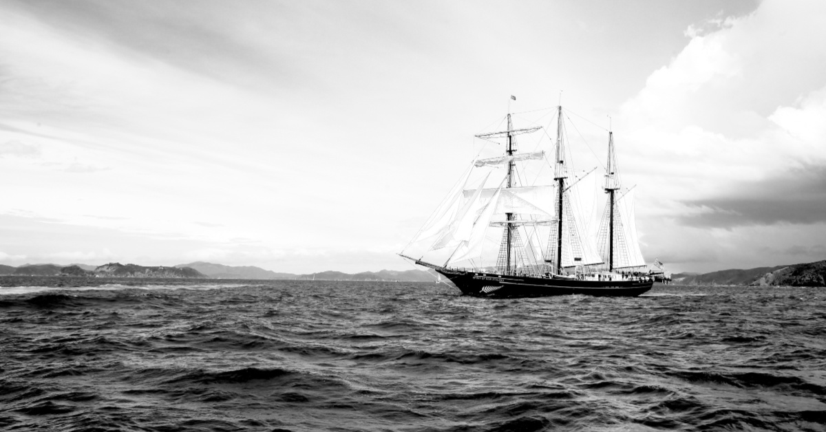 The Man Who Named Australia – Matthew Flinders
