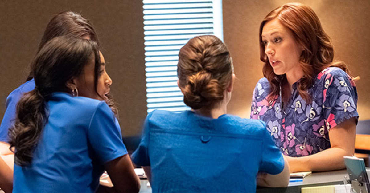 """""""Unplanned"""" Anti-Abortion Movie Confronting, but Surprisingly Balanced"""