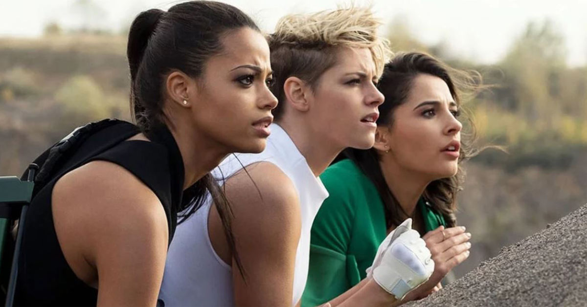 """New """"Charlie's Angels"""" Aims Low and Gives Feminism a Bad Name"""